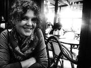 Anne Luciani - Brasserie Bullier - Septembre 2013.