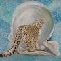 Nature´s Treasures : Snow Leopard. Silvia Duran