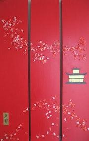 Kyoto (Collection Jegard) Paris France.