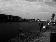 Les Docks du Havre (série) - Le Havre - Septembre 2013.
