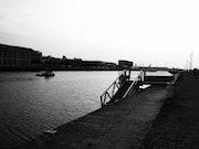 Les Docks du Havre (2) - Le Havre - Septembre 2013.