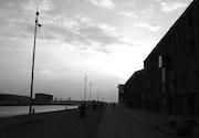 Les Docks du Havre (6) - Le Havre - Septembre 2013. Anne Verron