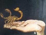 La main tendue venimeuse.