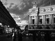Splendeur - Opéra de Paris - Octobre 2013.