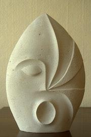 Masque 3 (2/3).