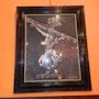 Christ Crucified / Table A. Lacal. Antiguedadesoratam
