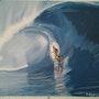 La vague de l'année. Jerome Furmic