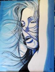 Sous le vent bleu de l'azur n°275 10/2013.