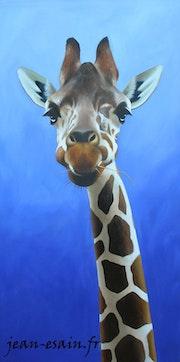 Girafe 2.