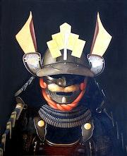 Samourai.