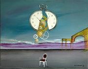 Le temps de l'homme.