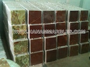 Onyx Tiles. Hanam Marble Industries