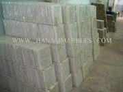 White Onyx Tiles. Hanam Marble Industries