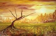 L'arbre à racines.