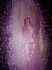 La femme transcendée.