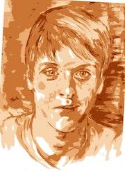 Antoine 16 ans.