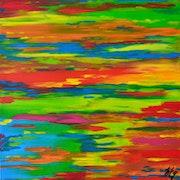 Brume colorée 2.