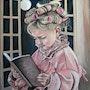 Mademoiselle bigoudis. Catherine Wernette