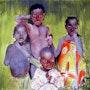 Les enfants delaissés. Abdelhafid El Ouatouate