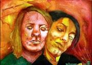 Les inseparable. Abdelhafid El Ouatouate