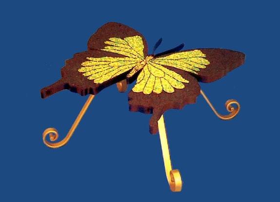 Table Papillon. Jacky Raheb Rjcreation