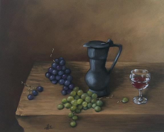 Les raisins de l'ivresse. Nathalie Martin Nathalie Martin