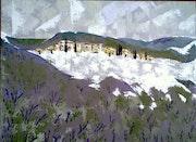 «Ballade jusqu'au glacier du Gleyzin.