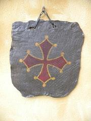 La Croix Occitane. Brigitte Causse Troussard