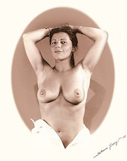 Nudo d'epoca. Photos_Graphein
