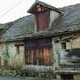 Port-Lesney, Jura, mes clichés du 17-12-2013. Thierry Gouvernet
