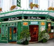 Le Petit Zinc - Paris.
