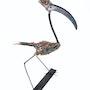 Stork. Lawrie Simonson