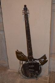Guitare.
