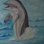 Petit dauphin. Dubois Gerard