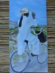 Carnet de voyage: Vietnam.