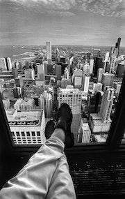 Photographie de Vladimir bazan - Chicago. Art'et Miss