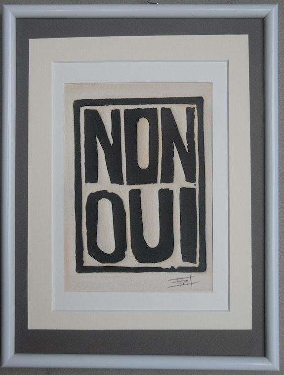 The Doubt, 2014. Éric Le Traou Éric