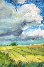 Wolkenschatten (Kraichgau).