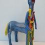 Centaure. Michel Marmin