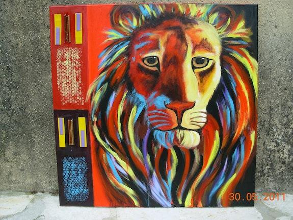 Le Lion. Suzie Rodz Suzie Rodz