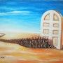 La grande illusion. Sakhri Mohamed Rouigui