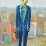 Mon cocitoyen. Sakhri Mohamed Rouigui