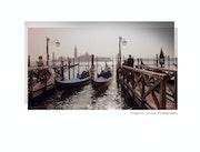 Un regard sur Venise l'immortelle…. Virginie Le Gal