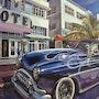 Ocean Drive. Eric Horat