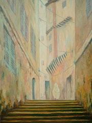La Casbah, Algiers, Algaria..