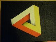 Le triangle d'or°°°. Jacky