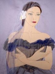 Giselle, par Margot Fonteyn.