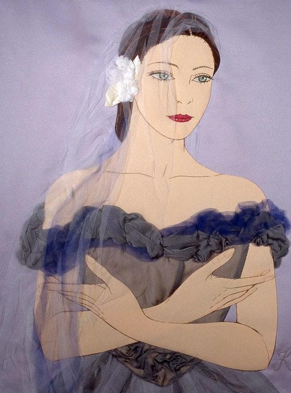 Giselle, par Margot Fonteyn. Kiyoko Kiyoko
