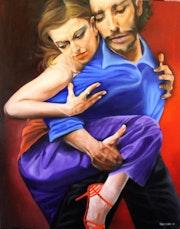 Tango Sensual. Grace