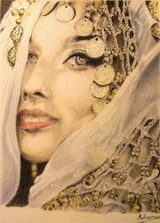 Perle d'Orient. Jean Claude Malaussane